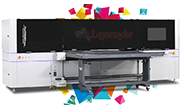 Printer UV DS Hybrid