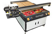 Printer UV Flatbed Portage VR